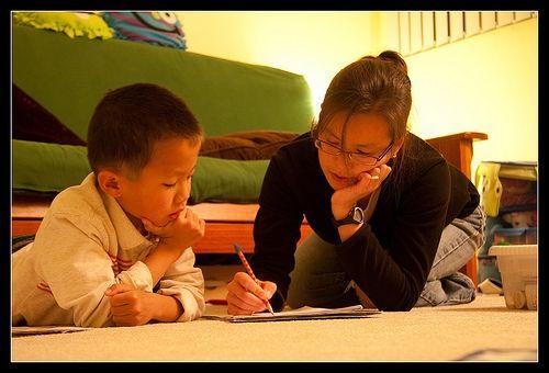 Tarea escolares: ¿ayudan o entorpecen? - Blog de BabyCenter