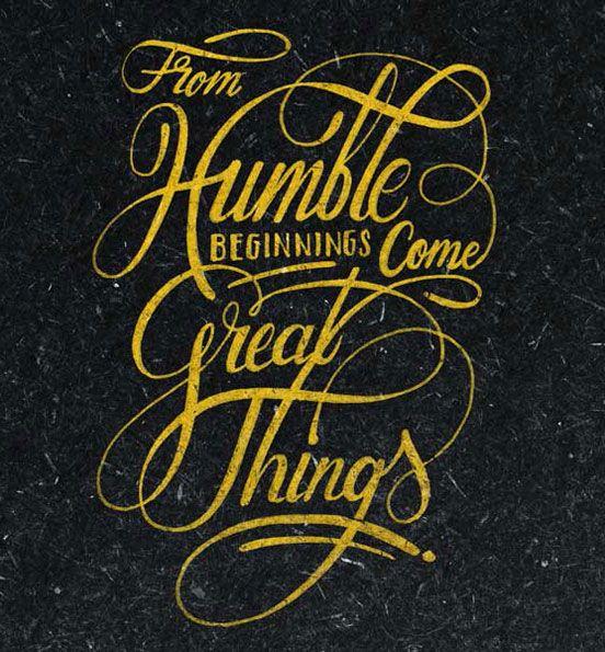 Humble by Bijdevleet