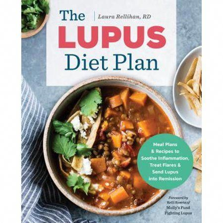 The Lupus Diet Plan (Paperback) - Walmart.com