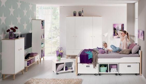 Good Kinderbed hippe Flexa Thuka Trendy HIT en PLAY kinderbedden Doorbouwbedden nl Children and for children Pinterest Kids rooms and Room
