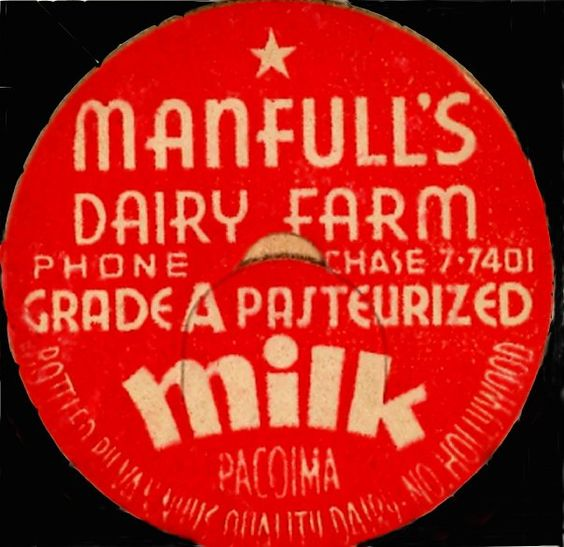 Dairy, San Fernando Valley And Farms On Pinterest