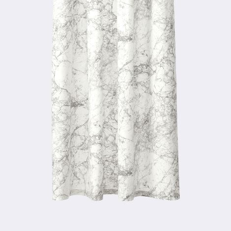 Marbel Shower Curtain by Ferm Living