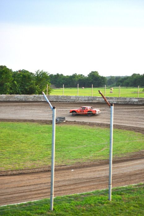 Humboldt Speedway, stock car races by abbey leis photography