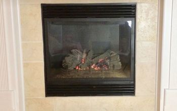 Clean Your Gas Fireplace In Under An Hour Glass Fireplace Gas