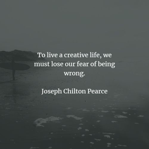 Creativity Quotes And Famous Creativity Sayings