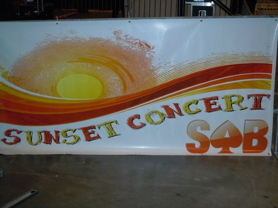Annual Sunset Concert isn't to be missed!
