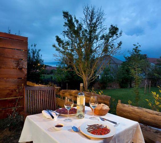 La Posada de Somo Villas y Suites, Alojamientos Rurales en Somo, Cantabria…
