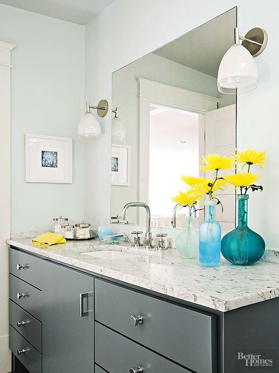 Bathroom Countertop Ideas Bathroom Countertops Granite Bathroom