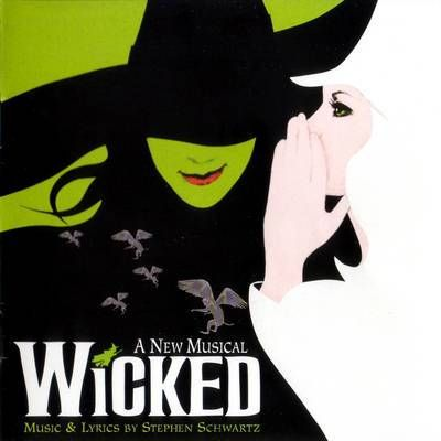 no good deed goes unpunished . . . Wicked is my all time FAVORITE!