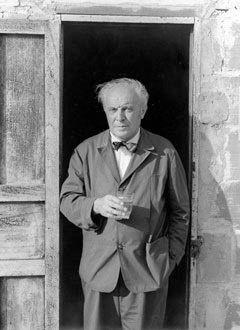 Gio Ponti Born Nov.18,1891:
