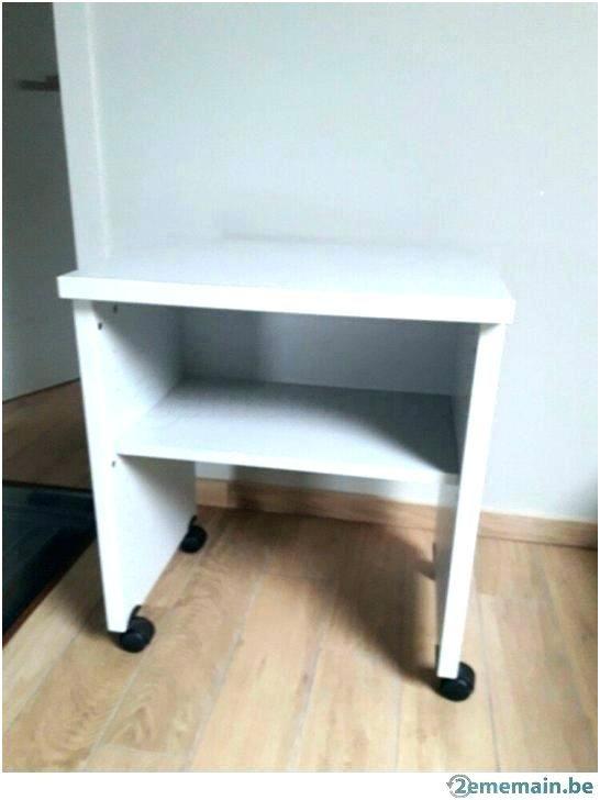 elegant petit meuble pour imprimante pi