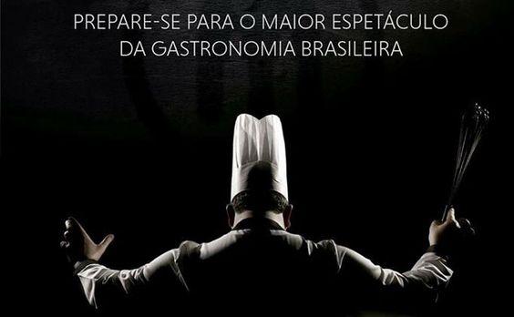 Festival Gastronômico Cidade de Goiás 2016 - http://superchefs.com.br/event/festival-gastronomico-cidade-de-goias/ -