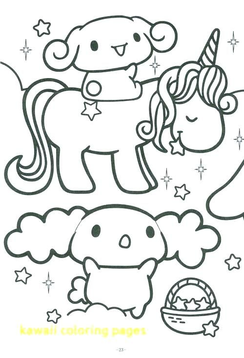 Collection Of Free Kawaii Coloring Pages Download Them And Try To Solve Warna