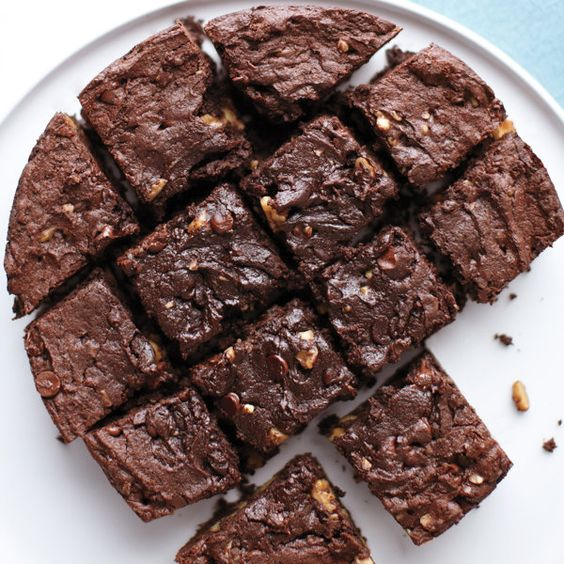 Another chocolate brownie recipe