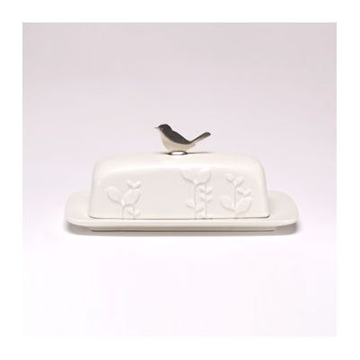 Don't need right now-- butter dish