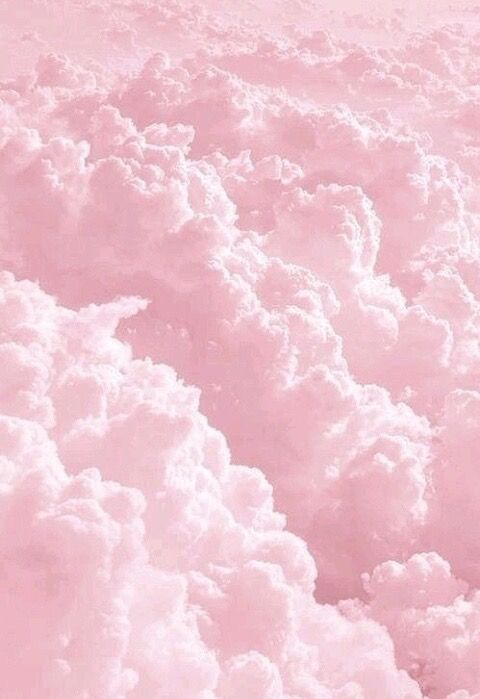 Clouds Pink Cloud Aesthetic Tumblr Aesthetics Pretty Cute