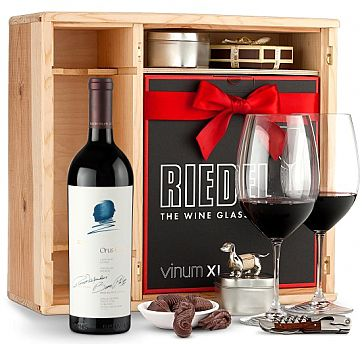 Best realtor closing gift ideas over luxury for Best wine for housewarming gift