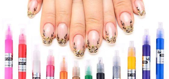 Migi nail art pens my nail art obsession pinterest nail migi nail art pens my nail art obsession pinterest nail art pen nail pen and nail color designs prinsesfo Gallery