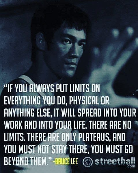 Brucelee Was A Wise Man Truth Wisdom Quotes Meme Memes Memesfordays Dontliveinfear Affiliate Affiliatemarketingtips Wise Keep Trying Success Quotes