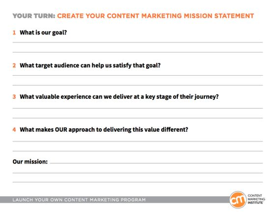 content-marketing-mission-600x459 Articles Pinterest Content - marketing strategy template