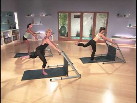 Fluidity Beginner Workout: Part 1. More info at: http://www.fluidity.com/offer.php