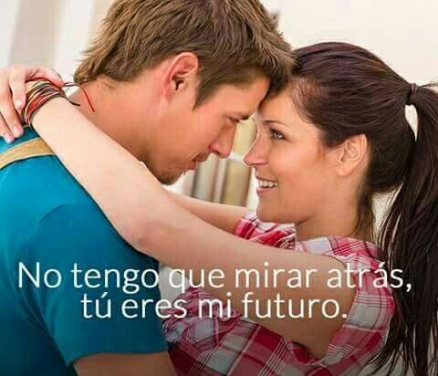 Tu eres mi futuro
