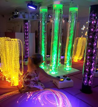 sensory rooms | Total Sensory- Sensory Equipment, Sensory Rooms & Soft Play