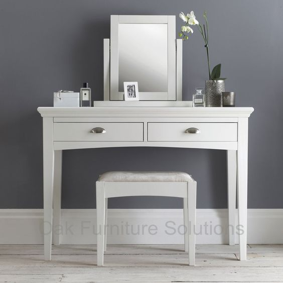 Modern White Dressing Table: 17 Best Images About Table Hampstead