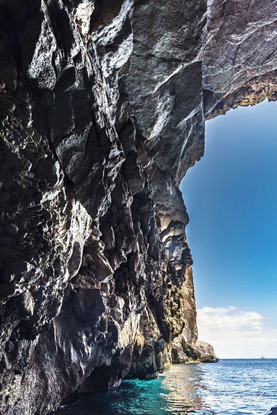 Malta - Blue Grotto