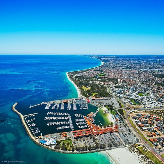 Boat Harbour Australia  city photo : Perth, WA Hillary's Boat Harbour, love that place!