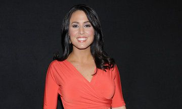 Andrea Tantaros Wants Roger Ailes, Fox News Execs To Take A Lie Detector Test