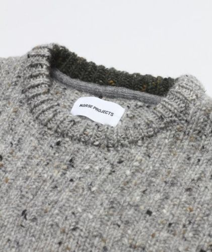 Norse Projects Sweater