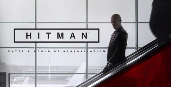 Reportaje de la presentación de Hitman en la feria EGX 2015