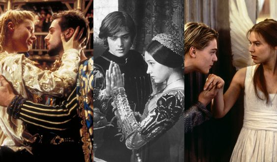 Romeo And Juliet Movie Quotes by @quotesgram
