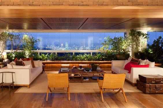 residência sp - gosto da iluminação