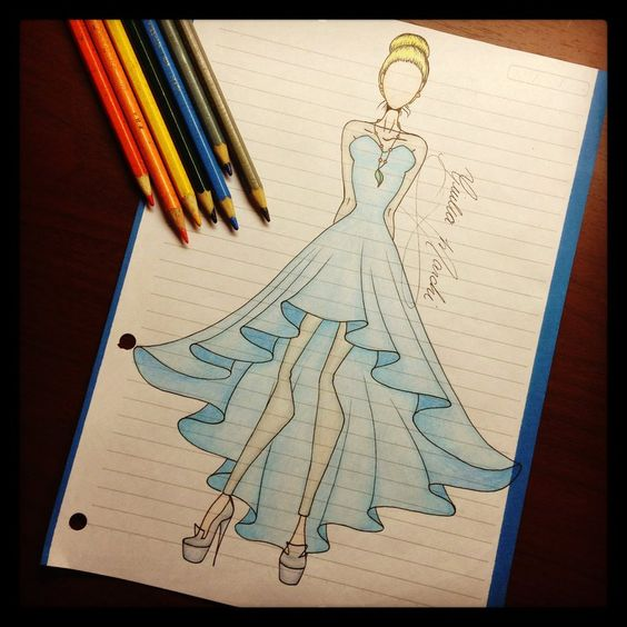 Cinderella by GiuliaMarchi on deviantART