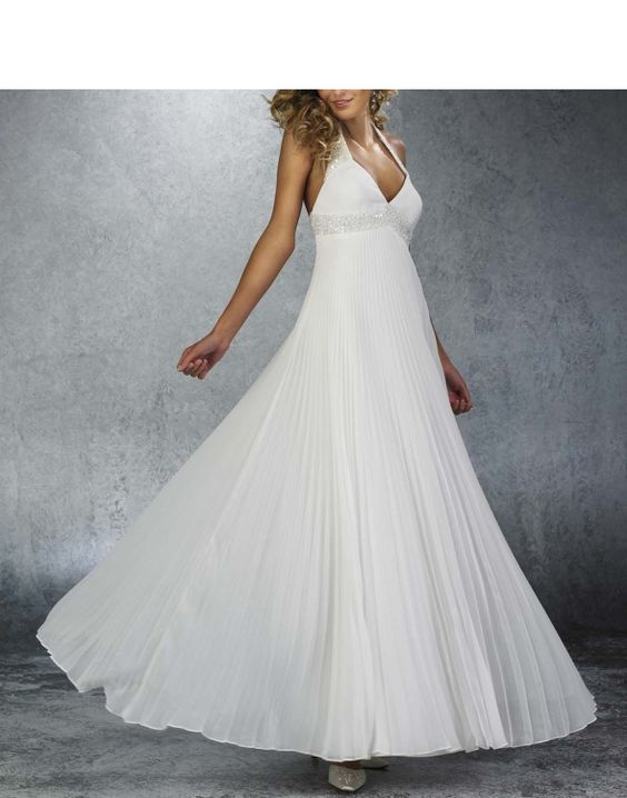 beach-wedding-dresses-store.jpg   this would be so much fun to wear