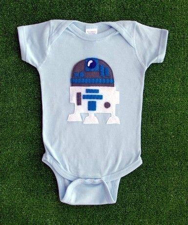 R2-D2 - More Star Wars!