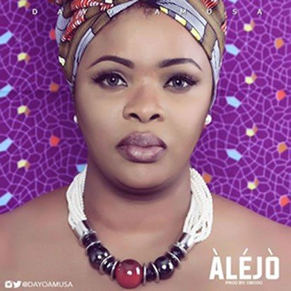 Dayo Amusa – Alejo, view details at http://goo.gl/9NFBqf