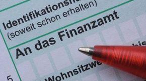 Steuererklärung Das Können Sie Von Der Steuer Absetzen