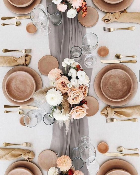 Rustic Wedding Ideas – The Latest Trends You Need To See