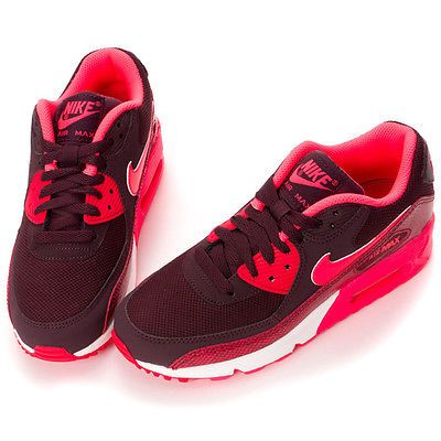 Brand New NIKE WMNS AIR MAX 90 Sneakers Running Shoes 325213-610
