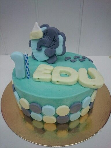Pastes elefante