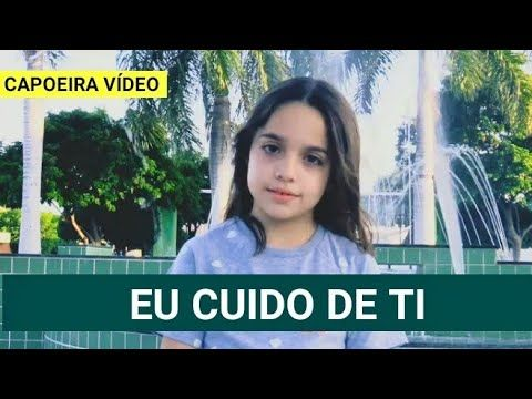 Eu Cuido De Ti Cancao E Louvor Cover Rayne Almeida Youtube