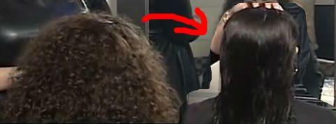 بينى فتس موقع فوائد الغذاء للصحة علاج الشعر الجاف والمتقصف والخشن خلطة دكتور هانى ا Hair Long Hair Styles Hair Styles