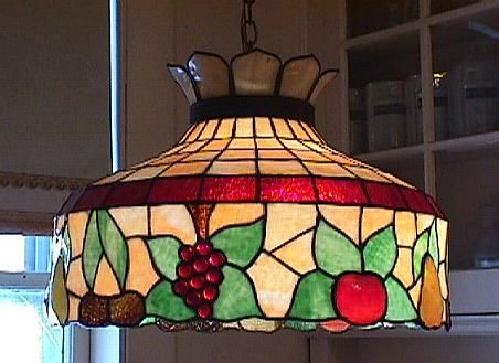 Pinterest The worlds catalog of ideas – Fruit Chandelier