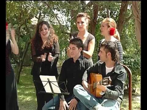 Sevillanas para Bailar -Sevillanas al Rocío - Parte 1 - http://www.feriadeabrilsevilla.com/sevillanas-para-bailar-sevillanas-al-rocio-parte-1/