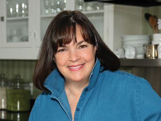 Check out Ina Garten in her early days of stardom. #tbt