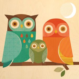 Made.in.America.Petit.Collage.Square.Jumbo.Wood.Panel.Owl.Family.300.jpg