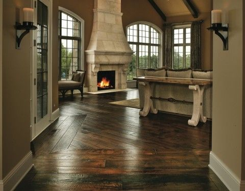 Naperville Estate by APEX Wood Floors - Naperville Estate By APEX Wood Floors Naperville Estate